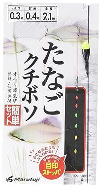 Marufuji(マルフジ) K-050 タナゴクチボソ