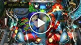 Classic Game Room - EXCALIBUR For ZEN PINBALL PS3...