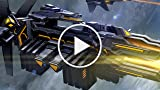 CGR Trailers - SID MEIER'S STARSHIPS Intro Cinematic