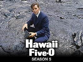 Hawaii Five-O (Classic) Season 5 [HD]