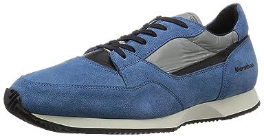 ZDA 2600FS: Blue