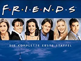 Friends - Staffel 1