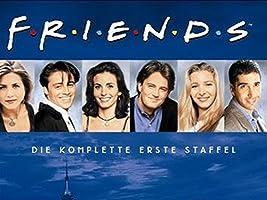 Friends - Staffel 1