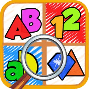 Alphabet Find from Hadron Solutions India Pvt. Ltd.