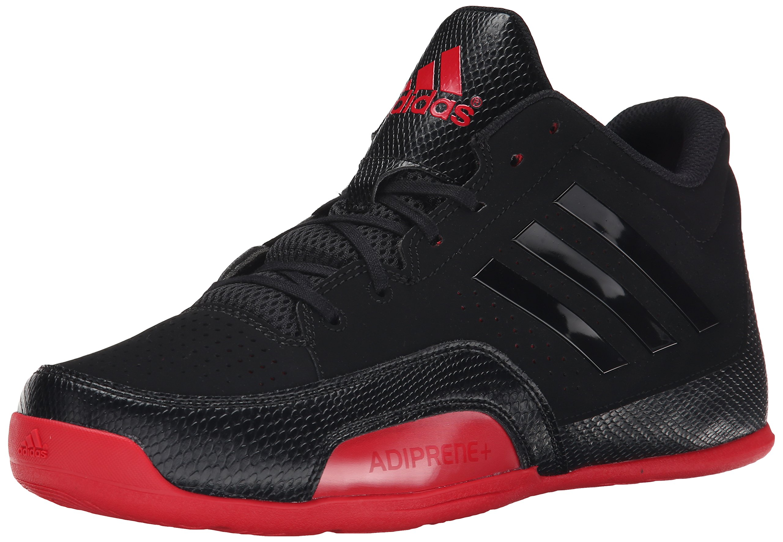 Adidas Adiprene Plus Basketball Shoes