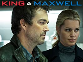 King and Maxwell - Season 1