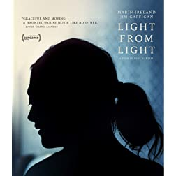 Light from Light [Blu-ray]