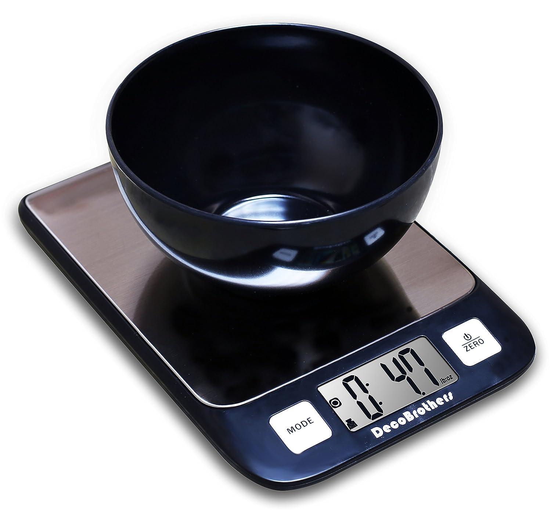 DecoBros SC-002-1 Digital Kitchen Food Scale | Best ...