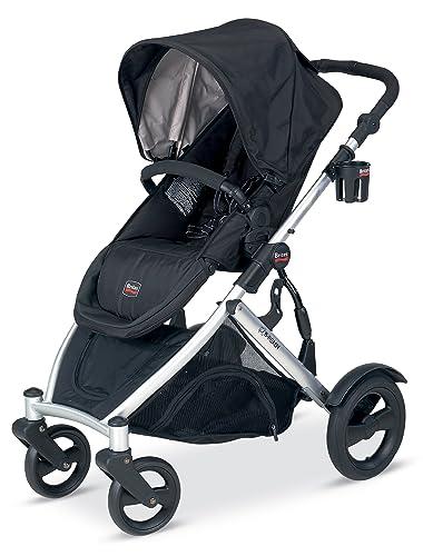 Britax B-Ready Stroller, Black