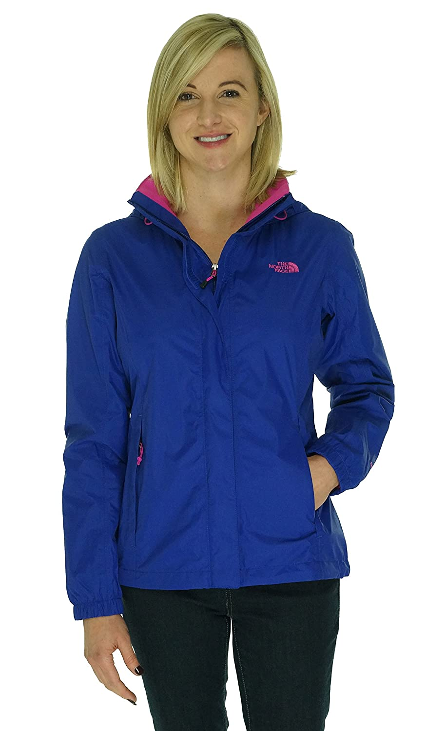 The North Face Resolve