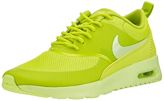 air max thea lime