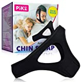 Snore Stopper | Premium Anti Snoring Chin Strap - Advanced Stop Snoring Solution - Designed to Stop Snoring Naturally and Protect Your Sleep - Best Anti Snoring Device - Reduce Snoring - Enhance Sleep (Color: Chin Strap)