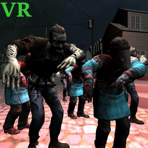 VR Zombie Shooter : FPS Style Survival Horror Game (Farm Frenzy 2 compare prices)
