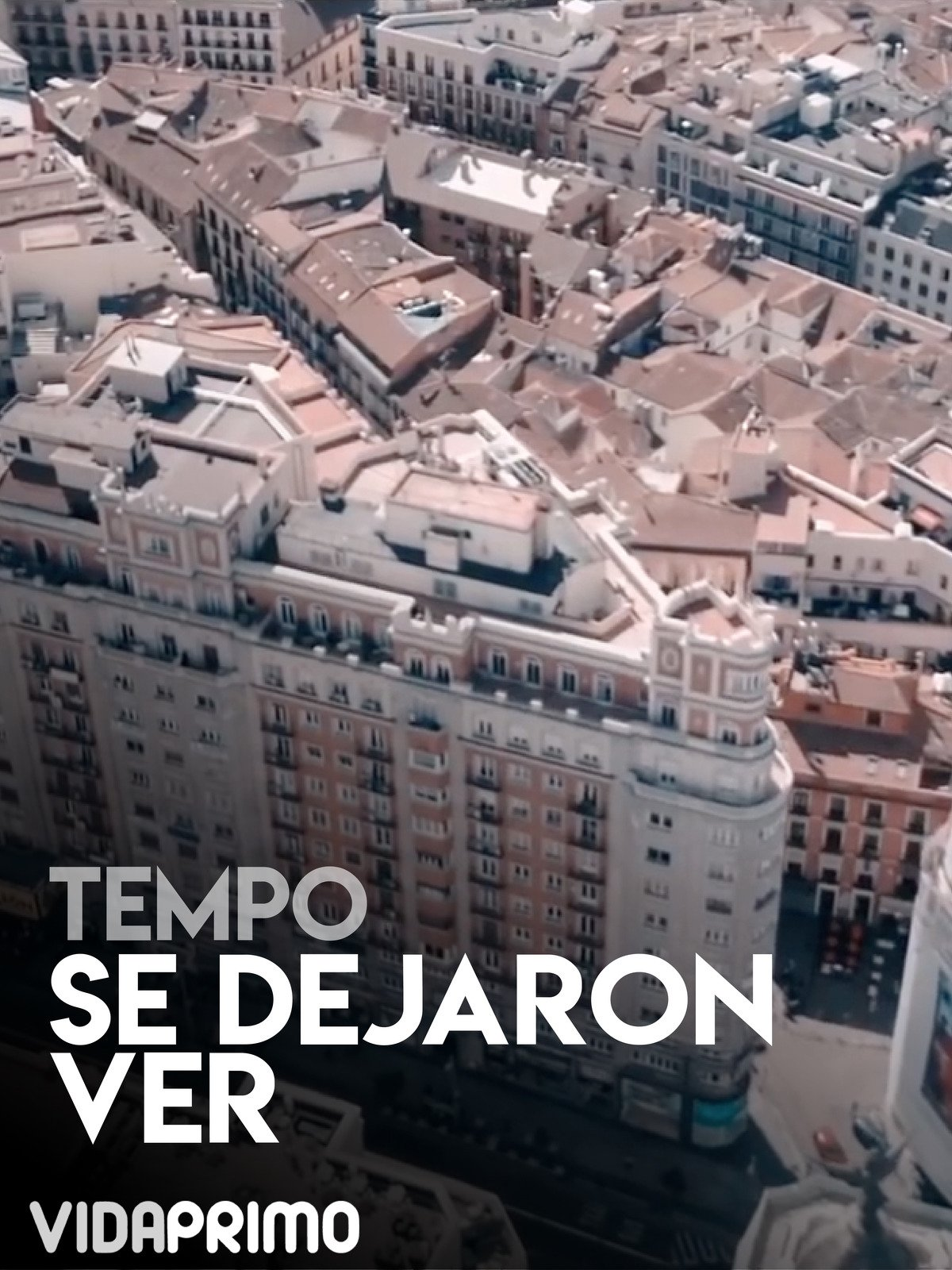 Tempo on Amazon Prime Instant Video UK