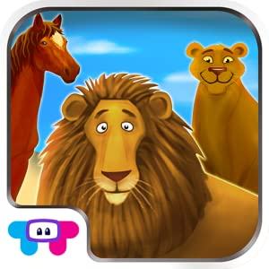 Animals Zoo by TabTale LTD