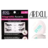 Ardell Professional Magnetic Lashes (with Sleek Compact Mirror) (ACCENTS 002) (Tamaño: ACCENTS 002)