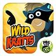 Wild Kratts Creature Power from PBS KIDS