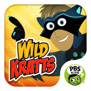 Amazon.com: Wild Kratts Creature Power: Appstore for Android