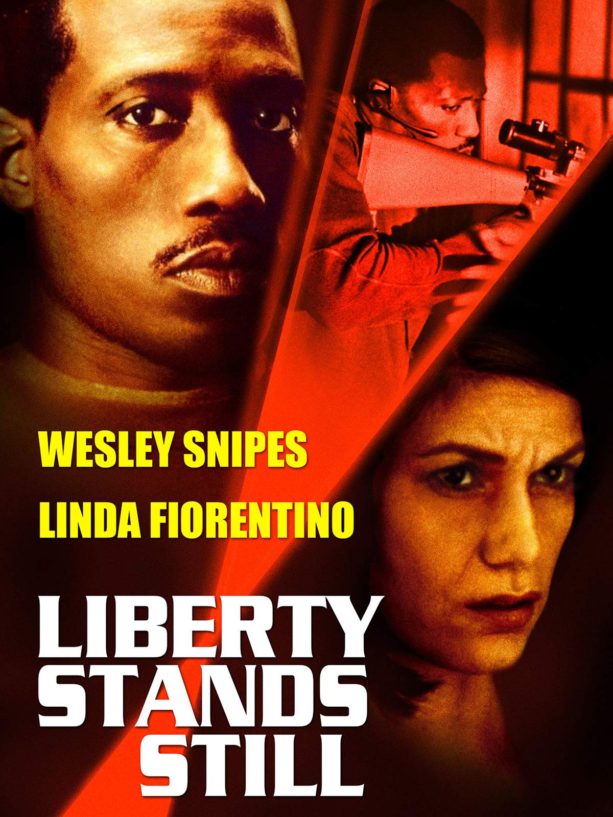 Watch Liberty Stands Still on Amazon Prime Instant Video UK