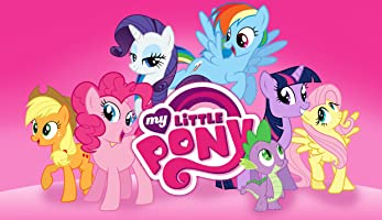 My little Pony - Staffel 1