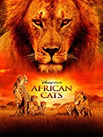 Disneynature African Cats