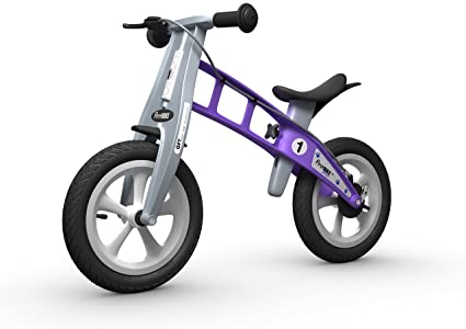 Firstbike - L2013 - Road - Violet