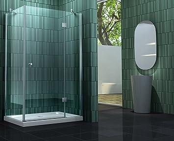 cabine de douche douche sill 120 x 80 x 195 195 cm sans bac bricolage z139. Black Bedroom Furniture Sets. Home Design Ideas