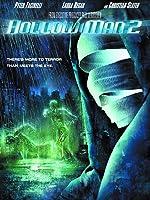 Hollow Man 2 [HD]