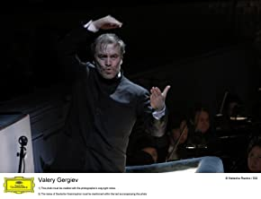 Bilder von Gergiev