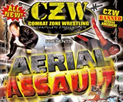 Combat Zone Wrestling Season 1