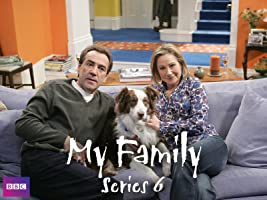 My Family - Series 6