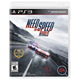 Need For Speed: Rivals [PlayStation 3 PS3] NEW