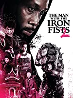 The Man with the Iron Fists 2 [HD]
