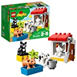 LEGO Duplo Farm Animals 10870 (Color: Multi)
