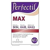 Vitabiotics - Perfectil - Max - 84 Tabs/Caps (Tamaño: Pack Of 1)