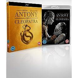 Antony and Cleopatra [Blu-ray]