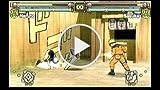 Naruto Ultimate Ninja Heroes 2 Phantom Fortress