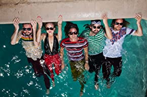 Image of Youngblood Hawke