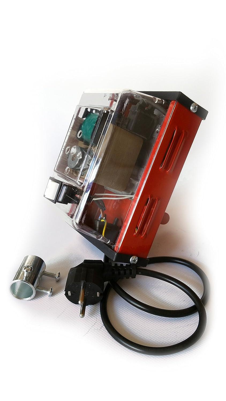 Grillmotor durchsichtig 9U/min 50W 50kg bestellen