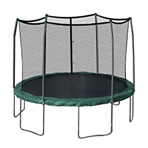 Best Trampoline Reviews & Complete Guide 2017