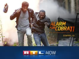 Alarm f�r Cobra 11 (Staffel 23)