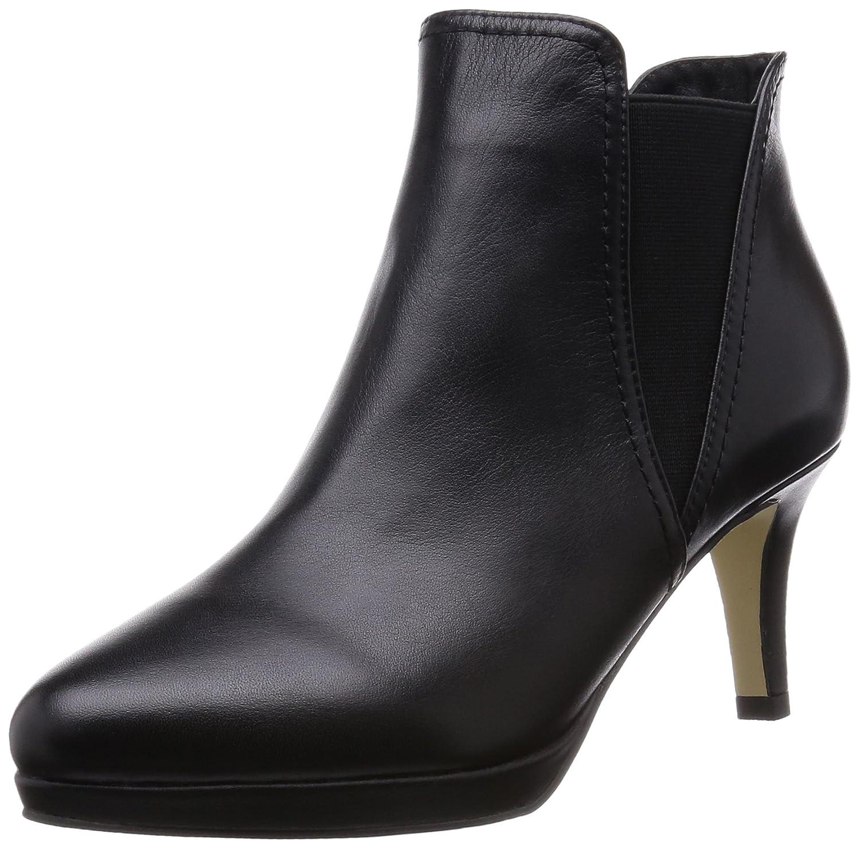 Amazon.co.jp: [モードエジャコモカリーノ] MODE ET JACOMO Carino ブーツ サイドゴアインストーム: シューズ&バッグ:通販