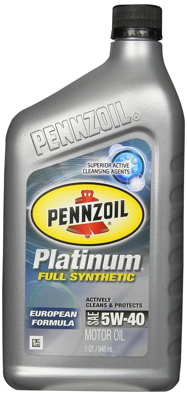 Engine Oil Pennzoil Platinum Vs Castrol Edge Www