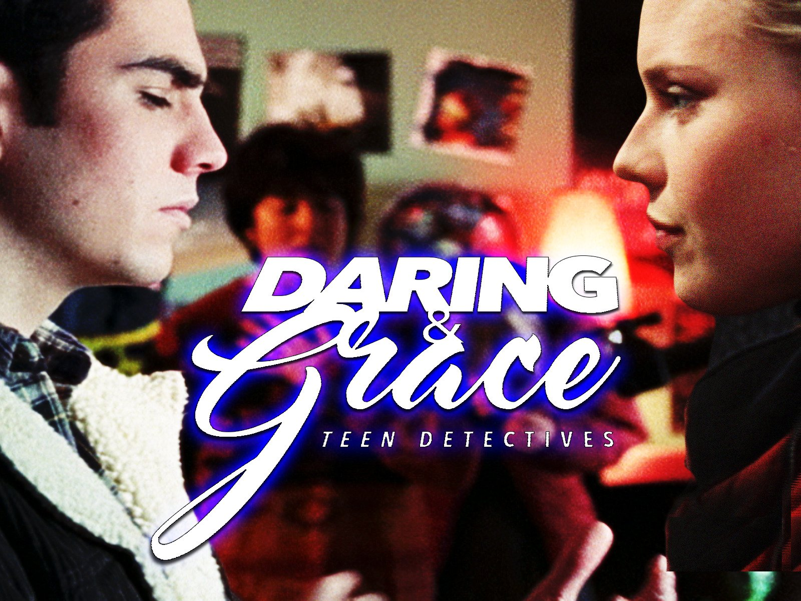 Daring & Grace: Teen Detectives - Season 1