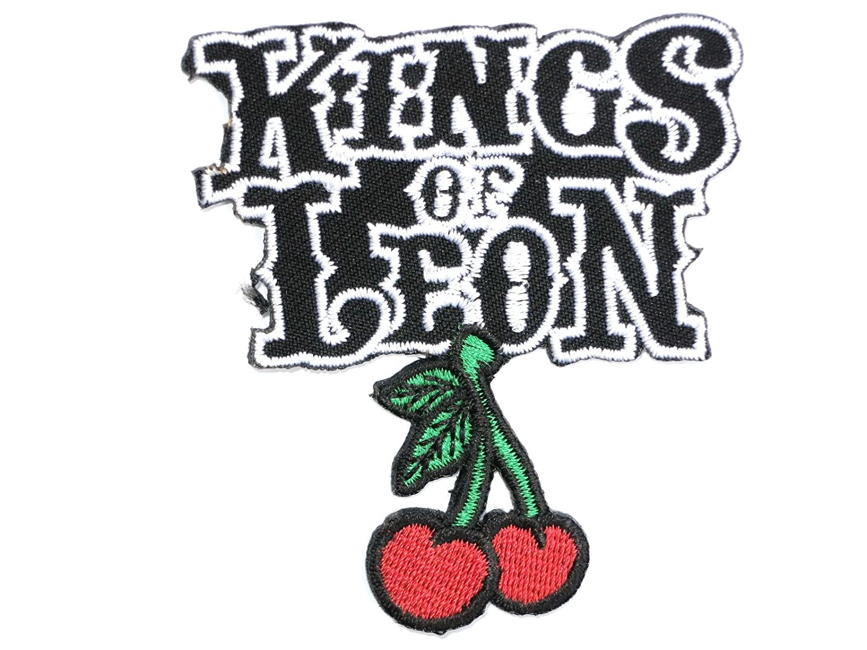 Kings of Leon T-shirts Kings of Leon Cherries Logo