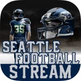 Seattle Football STREAM+ at Amazon.com