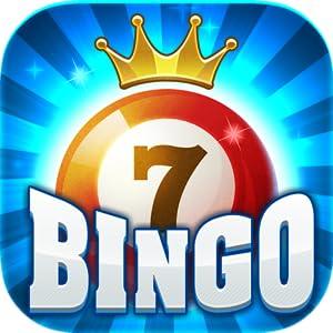 Bingo by IGG: Top Bingo+Slots! by IGG.COM