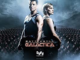 Battlestar Galactica Season 1 [HD]