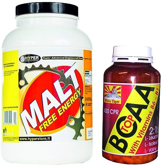 Radfahren Supplements Aminosäuren BCAA Verzweigte MALT Maltodextrin 1 kg BCAA 240gr TOP-200CPR