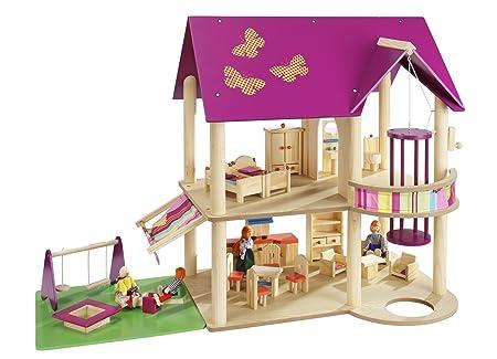 howa - Maison de poupée 70041
